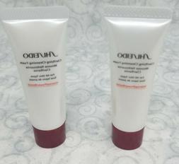 Shiseido Clarifying Cleansing Foam .55oz Ea - Lot of 2