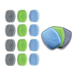PhoneSoap Cleaning Pads | Microfiber Cleaning Cloths for Sma