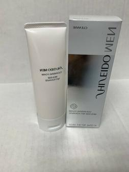 Shiseido Men Cleansing Foam 125 ml/ 4.6 oz New In Box