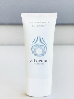 Omorovicza Omorovicza Cleansing Foam Facial Clreanser 1 oz/