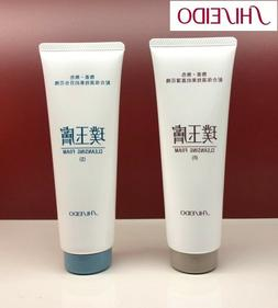 Shiseido 璞玉膚 Cleansing Foam S/ Lily of essence, R/ Cal