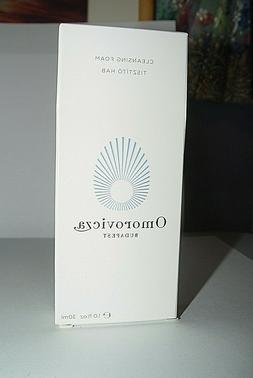 Omorovicza Cleansing Foam Travel Size 1.01 oz / 30 ml New in