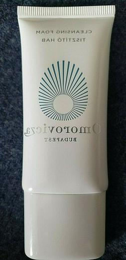 OMOROVICZA Cleansing Foam Travel Size 30ml/1oz Brand New - S