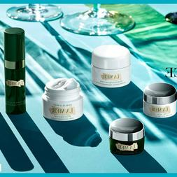 La Mer Cream Eye Concentrate Balm Foam Samples Travel Size C