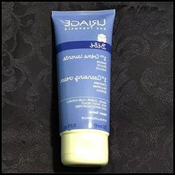 Uriage Créme Lavante Soap-Free Foaming & Cleansing Cream In