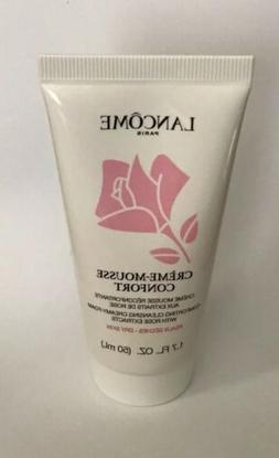LANCOME CREME-MOUSSE CONFORT COMFORTING CLEANSING CREAMY FOA