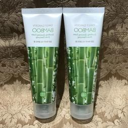Daily Garden  BAMBOO  SOOTHING CLEANSING FOAM CALM & REPLENI