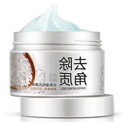 Fashionwu Deep Cleansing Aqua Gel Moisturizes Face Treatment