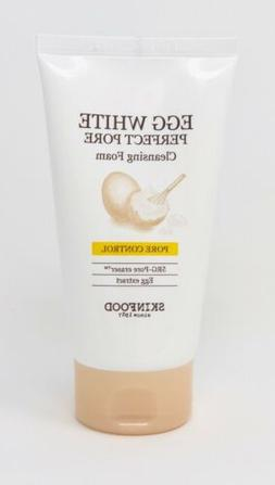 63e28341812 Editorial Pick SKINFOOD - Egg White Perfect Pore Cleansing Foam 150ml