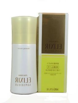Shiseido Elixir Superieur Makeup Cleansing Mousse 4.7fl.oz./