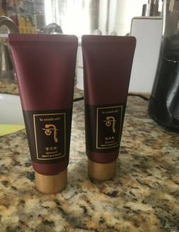 The History of Whoo Essential Cleansing Foam 40ml