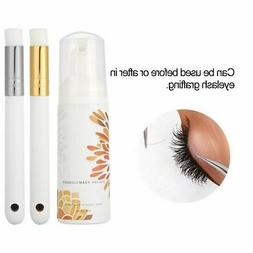 Eyelash Extensions Lash Shampoo Cleansing Foam CleansBubble