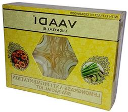Vaadi Herbals Facial Kit - Lemongrass & Cedarwood Spa Facial