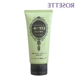 Facial Cleanser SEA CLAY Cleansing Paste Foam Wash 120g JA