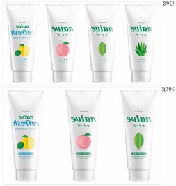 facial cleansing foam 130g or 200g us