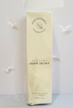Face Wash - Facial Cleanser Made With Organic & Natural Ingr