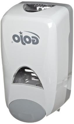Gojo Fmx-20 Soap Dispenser, Wall-Mountable, 2000 Ml, 7 X 5.1