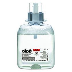 GOJO FMX Refill, 5164-03 - E2 Gentle Foam Handwash  - 3 Pack
