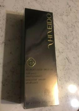 Shiseido Future Solution Lx Extra Rich Cleansing Foam ~ 4.7