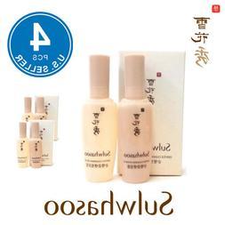 Sulwhasoo Gentle Cleansing Kit 2 each  US Seller