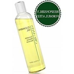 Organys Cleansing Oil & Makeup Remover Best Natural Anti Agi
