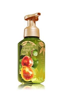 Bath & Body Works Gentle Foaming Hand Soap Brandied Apple Pe