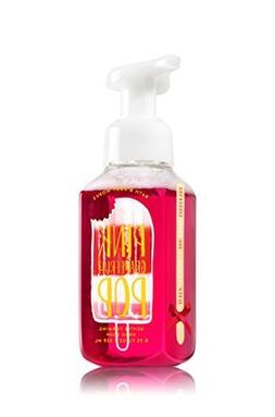 Bath & Body Works Gentle Foaming Hand Soap Pink Grapefruit P