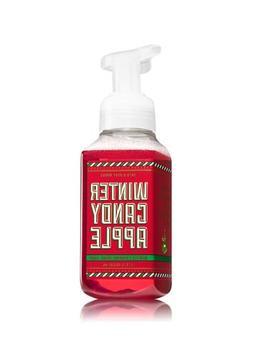 Bath & Body Works Gentle Foaming Hand Soap Winter Candy Appl