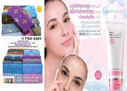 Mistine Glutathione Intensive Facial Foam 80g.
