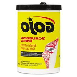 GOJ639606 - Gojo Scrubbing Towels