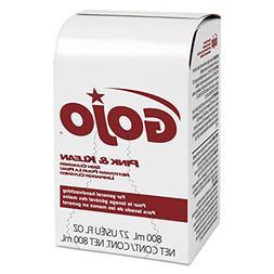 GOJ912812EA - Gojo Pink amp;amp; Klean Skin Cleanser 800-ml