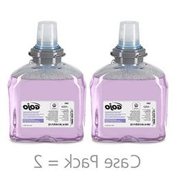 GOJO TFX Premium Foam Handwash with Skin Conditioners Refill
