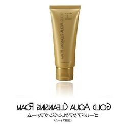 Cosme Proud - Gold Aqua Cleansing Foam