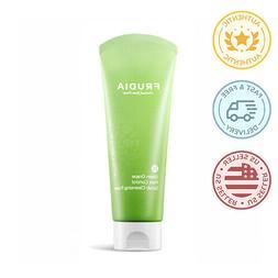 Green Grape Pore Control Scrub Cleansing Foam 145ml K-BEAUT