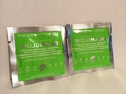 green powermud dualcleanse treatment packets