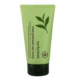 Innisfree Green Tea Pure Cleansing Foam 5.07 Oz/150Ml