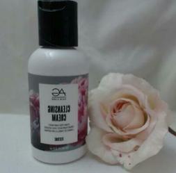 New AG Haircare Cleansing Cream Foam Free Hair Wash 2 oz / 5