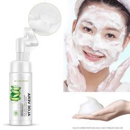 Hot Skin <font><b>Care</b></font> Aloe Facial Cleanser <font