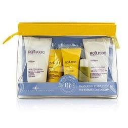 Decleor Hydrating Starter Kit : Cleansing Mousse 50 ml + Ess