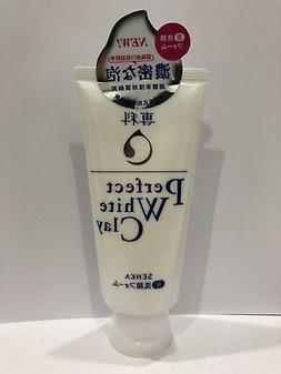 japan health and beauty perfect white clay