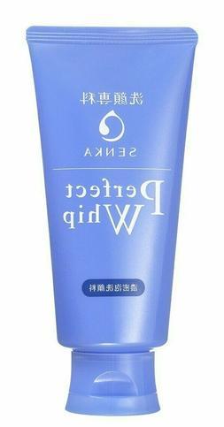 SHISEIDO Japan Perfect Whip Face Wash Cleansing Foam Facial