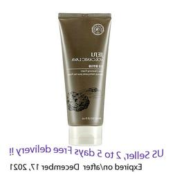 The Face Shop Jeju Volcanic Lava Pore Cleansing Foam 150ml E