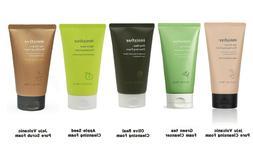 Korea Beauty Cosmetic Cleansing Foam Product Line 5 type 5.0