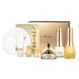 Korea Cosmetics Sum Su:m 37 372 Full Energy Supply 3pcs Spec