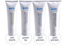 Korea Atomy Evening Skin Care Foam Mask Peeling Gel Deep Cle