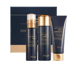 Korean Cosmetics {Hanskin} Prime Vatel Mist+Lotion+Foam clea