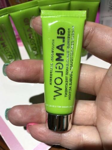 5 GlamGlow Cleanse Treatment.NWOB Sealed
