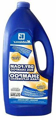 Koblenz 20-0529-6 Dry Foam Rug Shampoo, 32-Ounce