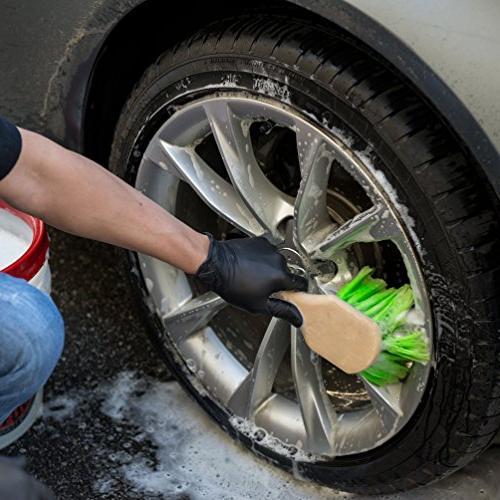 Chemical Handle Wheel/Tire