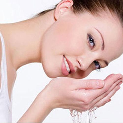 Facial Cleansing Natural Large Professional Face Wash Individual